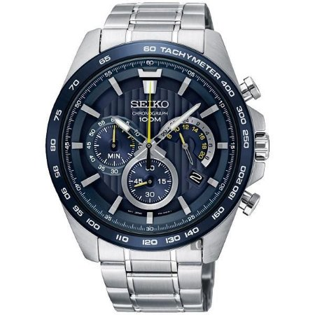 Relógio Seiko cronograph QUARTZ SSB301B1 Masculino