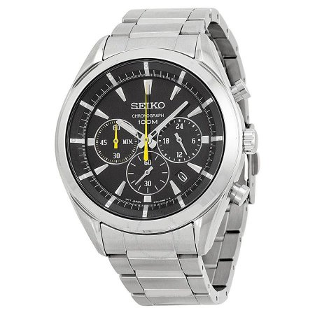 Relógio Seiko QUARTZ cronograph ssb087b1 Masculino