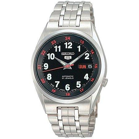 Relógio Seiko 5 Automático masculino SNK589B1