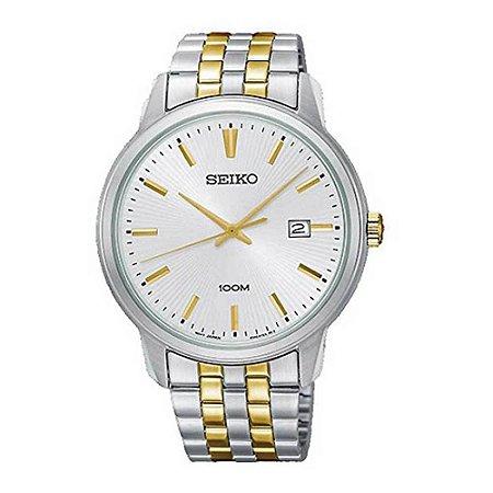 Relógio Seiko Quartz SUR263B1 Masculino