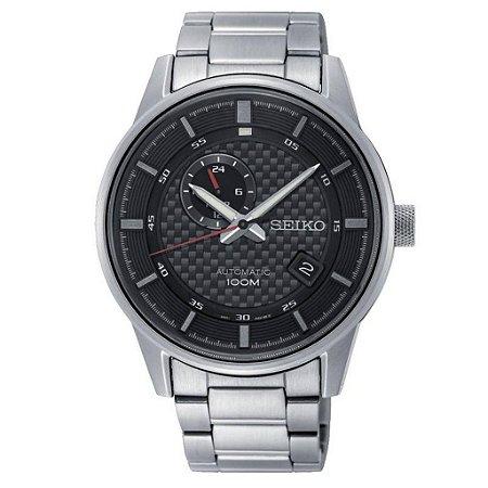 Relogio Seiko 5 Sports Automático Ssa381b1
