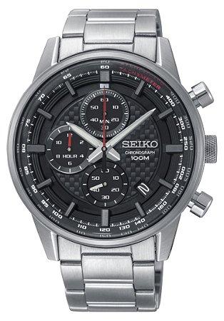 Relogio Seiko cronograph Quartz Ssb313b1 masculino