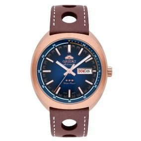 Relogio orient Automatico 469rp082 d1mb masculino rose