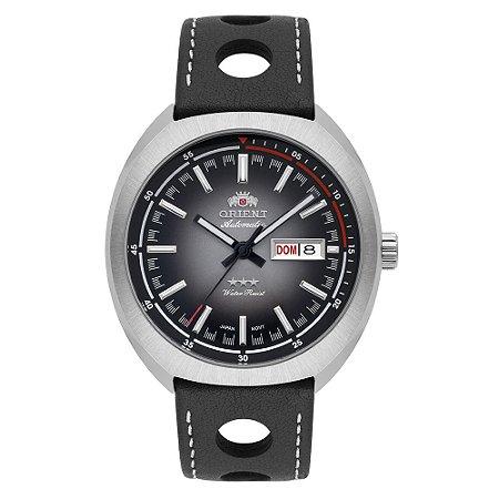 Relogio Orient Automatico 469sc082 I1pb masculino prata