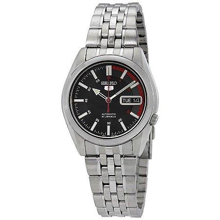 Relógio Seiko 5 Automático SNK375B1