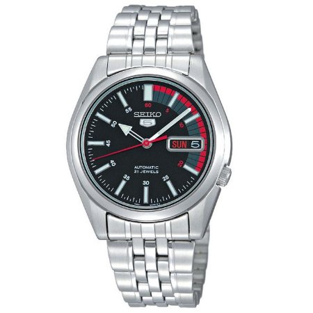 Relógio Seiko 5 Automático SNK375B1 masculino