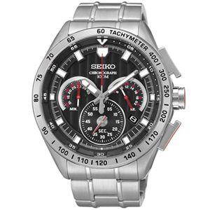 Reloogio Seiko cronograph QUARTZ VK63AA/1P P1SX masculino