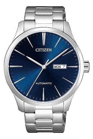 Relógio Citizen automático Elegant masculino NH8350-83L / TZ20788F