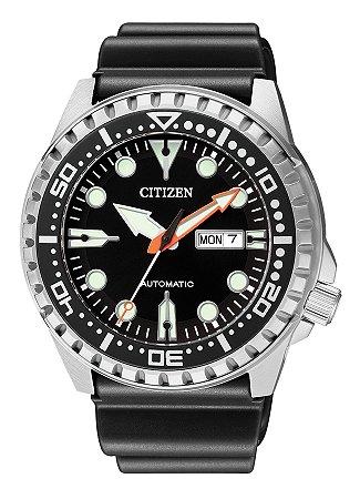 Relógio Citizen Automático Marine Sport masculino NH8380-15E / TZ31123T