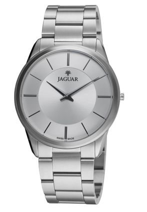 Relógio Jaguar Quartz Masculino J020ASS01 SWISS MADE
