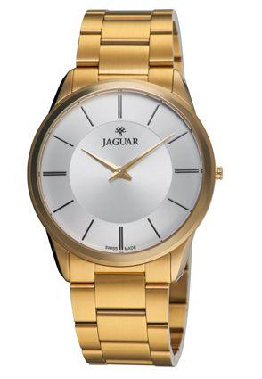 Relógio Jaguar Quartz Masculino J020AGG02 SWISS MADE