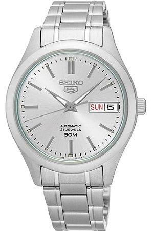 Relógio Seiko 5 Automático Feminino SNK887B1
