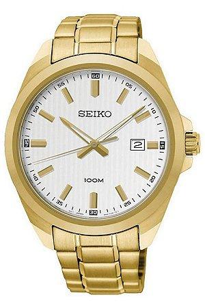 Relógio Seiko Quartz SUR280B1 Masculino