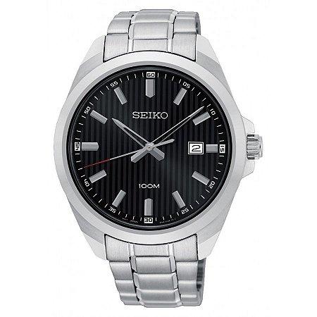 Relógio Seiko Quartz SUR277B1 Masculino