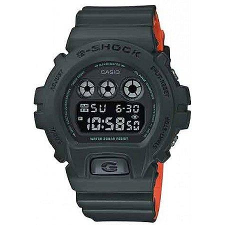 Relogio Casio G-SHOCK DW-6900LU-3DR
