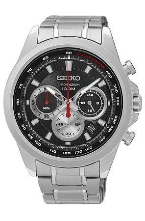Relógio Seiko cronograph QUARTZ  SSB241B1 masculino