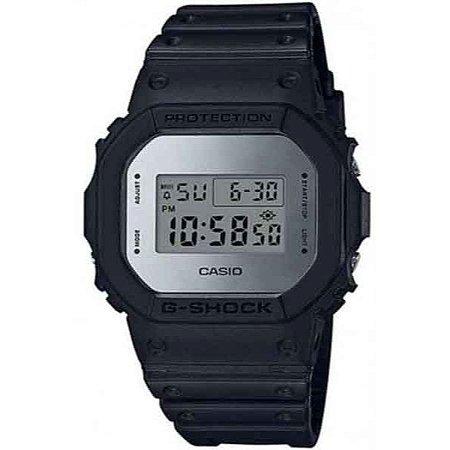 Relogio Casio G-SHOCK DW-5600BBMA-1DR SPECIAL COLOR