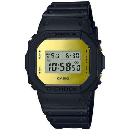 Relogio Casio G-SHOCK DW-5600BBMB-1DR SPECIAL COLOR