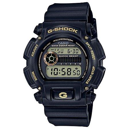 Relogio Casio G-SHOCK DW-9052GBX-1A9DR