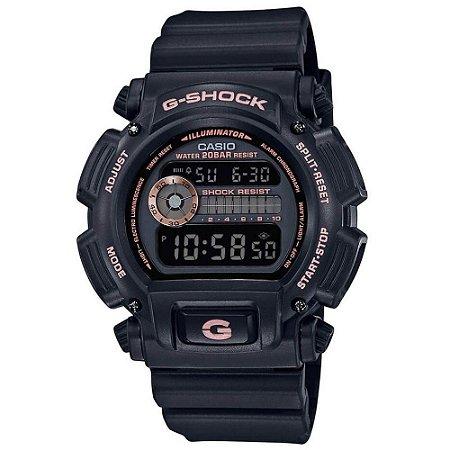 Relogio Casio G-SHOCK DW-9052GBX-1A4DR