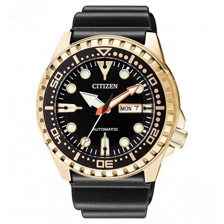 Relógio Citizen Automático Marine Sport masculino NH8383-17E / TZ31123U