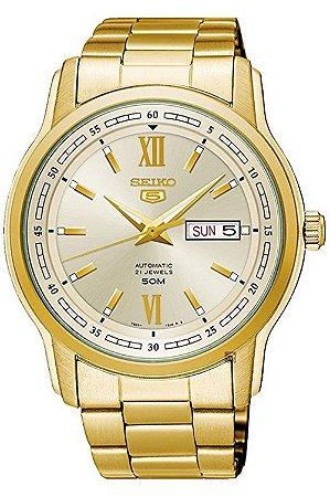 Relógio Seiko 5 Automático SNKP20B1 masculino