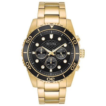 Relógio Bulova Classic Quartz Masculino 98a173