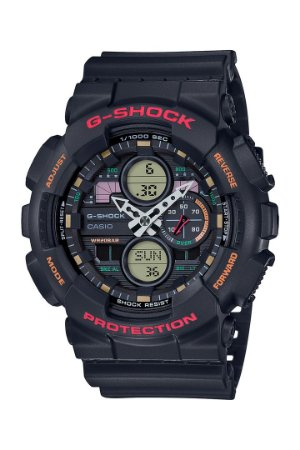 Relogio Casio G-SHOCK GA-140-1A4DR