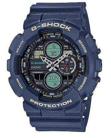Relogio Casio G-SHOCK GA-140-2ADR