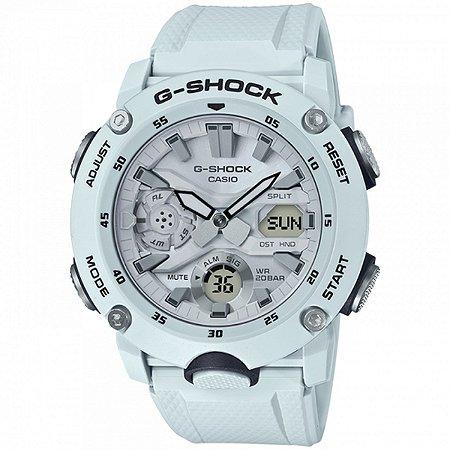 Relogio Casio G-SHOCK Carbon Core Guard GA-2000s-7ADR