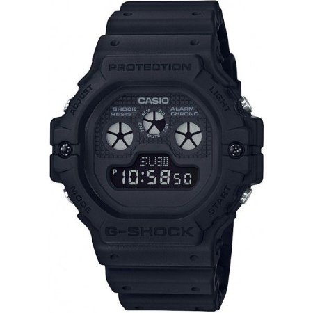 Relogio Casio G-SHOCK DW-5900BB-1DR *REVIVAL