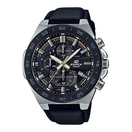 Relógio Casio Masculino Edifice Cronógrafo EFR-564BL-1AVUDF