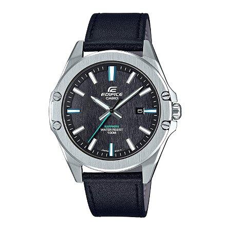 Relógio Casio Masculino Edifice EFR-S107L-1AVUDF  *SAFIRA*
