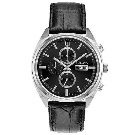 Relógio Bulova Classic Quartz Masculino 96c133