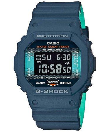 Relogio Casio G-SHOCK DW-5600CC-1DR