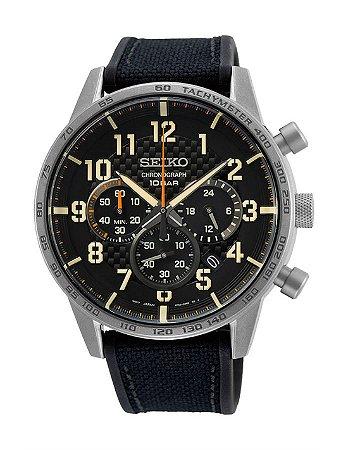 Relogio Seiko cronograph Quartz Ssb367b1 masculino