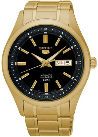 Relógio Seiko 5 Automático masculino SNKN98B1