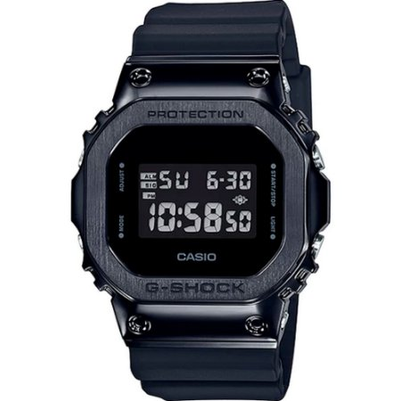 Relogio Casio G-SHOCK GM-5600B-1DR