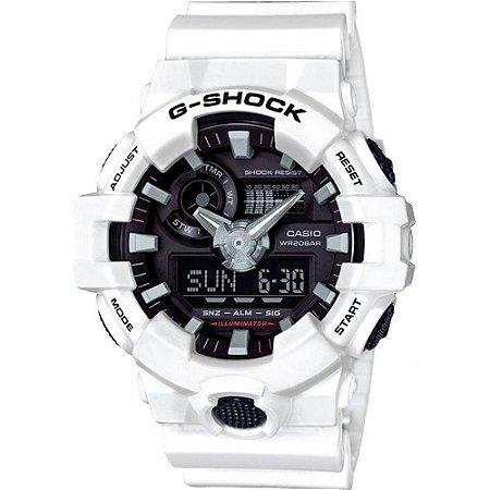 Relogio Casio G-SHOCK GA-700-7ADR