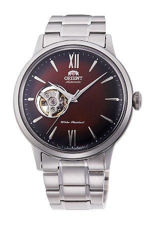 Relogio Orient Bambino Automatico RA-AG0027Y10A masculino
