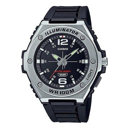 Relógio Casio Masculino Illuminator Mwa-100h-1avdf