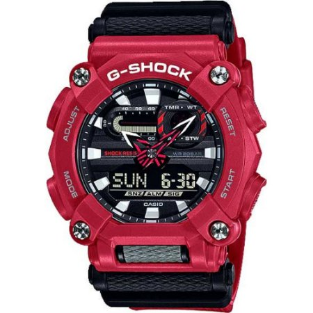 Relogio Casio G-SHOCK GA-900-4ADR Heavy Duty