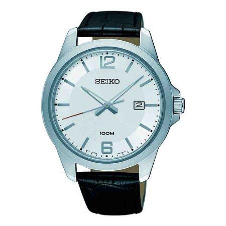Relógio Seiko Quartz SUR249B1 Masculino