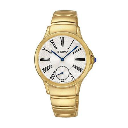 Relógio Seiko Quartz Feminino Srkz56b1