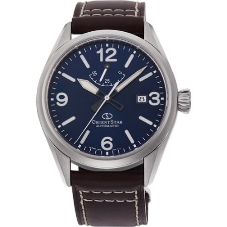 Relogio Orient Star Outdoor Automático RE-AU0204L00B masculino MADE IN JAPAN