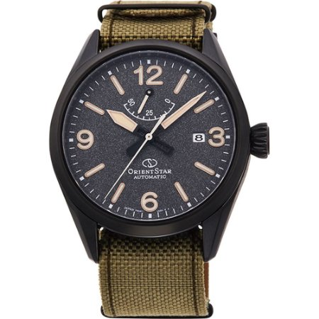 Relogio Orient Star Outdoor Automático RE-AU0206B00B masculino MADE IN JAPAN