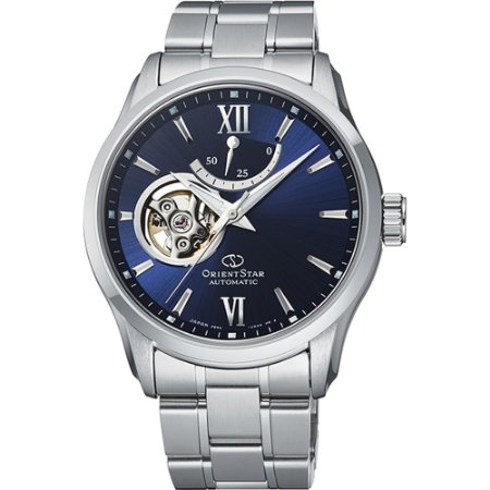 Relogio Orient Star Automático RE-AT0001L00B masculino MADE IN JAPAN