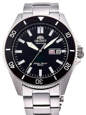 Relogio Orient Kanno Diver Automático RA-AA0008B19A masculino