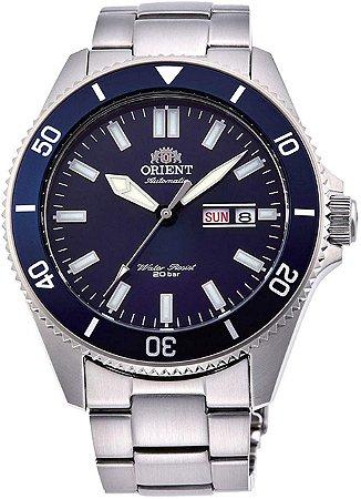 Relogio Orient Kanno Diver Automático RA-AA0009L19A masculino