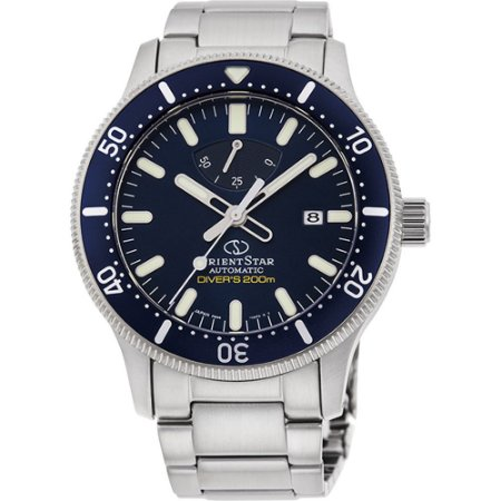 Relogio Orient Star Diver Automático RE-AU0302L00B masculino MADE IN JAPAN